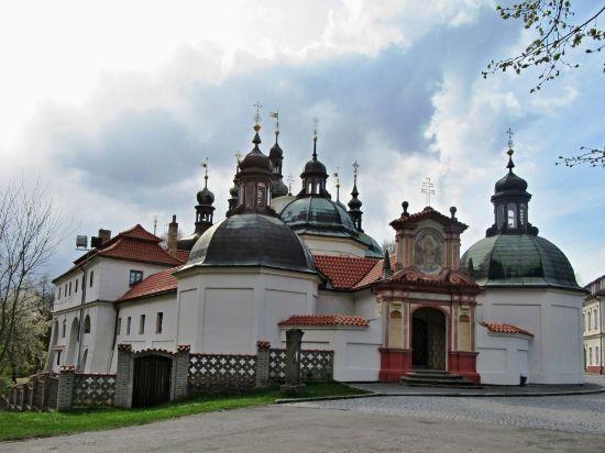 Obrázek ČESKÁ SIBIŘ - PRČICE