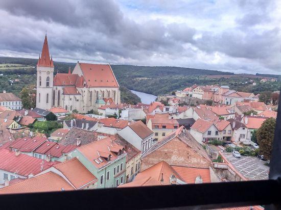 Obrázek Znojmo - Králův stolec - Šobes - Šatov