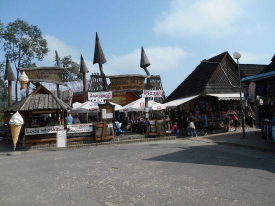 Obrázek Zakopané - Západní Tatry