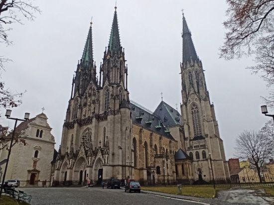 Obrázek Litovel - Loštice - Olomouc