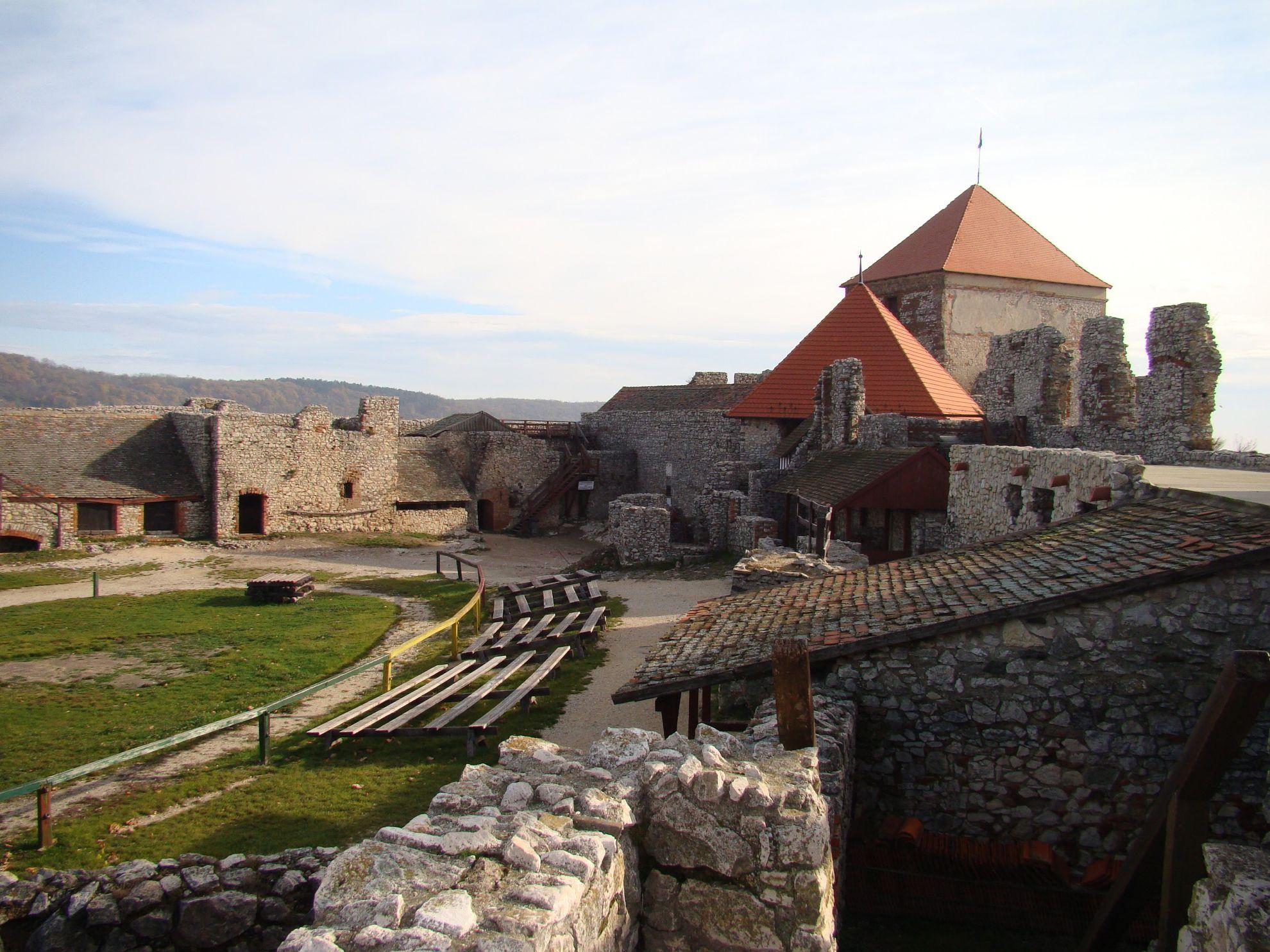 Obrázek ZÁPADNÍ BALATON + ZALAKAROS - Maďarsko