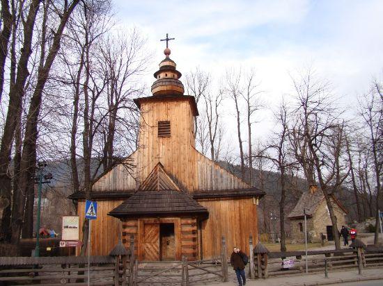 Obrázek Advent v Zakopaném - Polsko