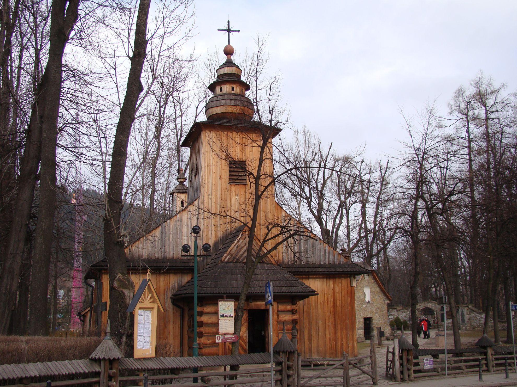 Obrázek Advent v Zakopaném a Krakowě