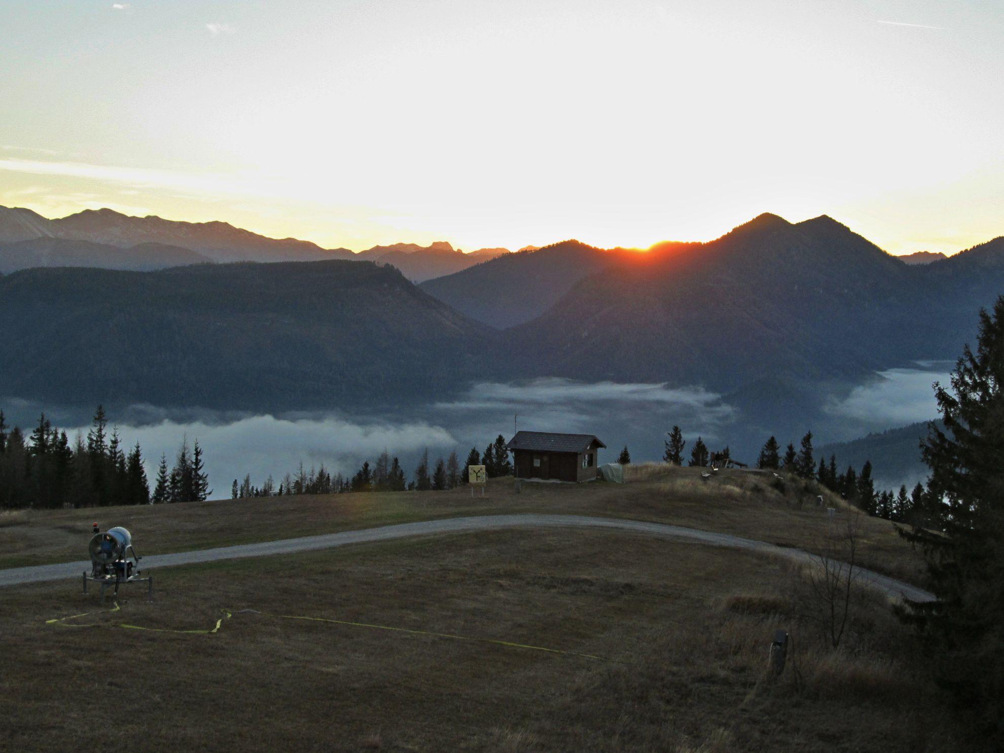 Obrázek Advent - Mariazell a průvod čertů